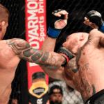 Video: Conor McGregor es noqueado por primera vez en su carrera a manos de Dustin Poirier