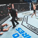 Conor McGregor reconoce su error tras recibir su primer TKO en UFC 257