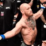 Suspensiones médicas de UFC 257: Conor McGregor posiblemente fuera por seis meses