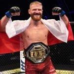 Video: El día que Jan Błachowicz se coronó campeón en UFC