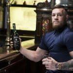 """Conor McGregor vende su empresa de whisky """"Proper 12"""""""