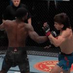 UFC 259 inicia con un contundente uppercut de Trevin Jones