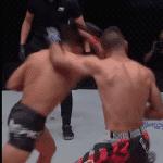 ONE Championship fue testigo de uno de los KO más brutales del año