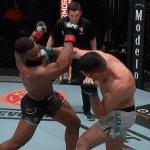 ¡Vamos Chile dijo! Vicente Luque obtuvo su victoria más importante tras derrotar a ex campeón de UFC