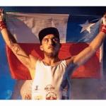 Video: Gaston Manzur obtuvo veloz triunfo en Titan FC