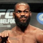 Jon Jones y su reunión vital para continuar en UFC