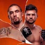 Cartelera y Horario de UFC: Whittaker vs. Gastelum