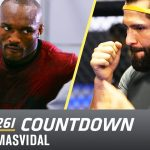 Video Documental: Conteo regresivo del UFC 261