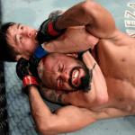 """Brandon Moreno tras ganar el título de UFC: """"Se escucha sencillo, pero fueron 10 años para llegar"""""""