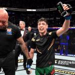 Suspensiones médicas tras UFC 263: Brandon Moreno podría estar 6 meses fuera