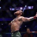 Conor McGregor y su amor a las MMA: El más valiente