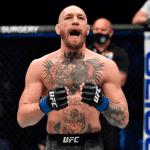 """Conor McGregor: """"Dustin Poirier es un 'cadáver' que será sacado en camilla en UFC 264"""""""
