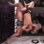Bombazo: La imagen más sorprende de la semana en las MMA