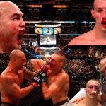 La mejor y más emocionante pelea en UFC: Lawler vs MacDonald