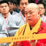 El día que los Monjes del Templo Shaolin salieron a desmentir a Yin Long