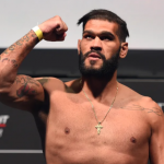 'Bigfoot' Silva encabezará el evento de MMA a puño limpio de Jorge Masvidal