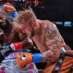 Perdió el boxeo y las MMA: Jake Paul se impuso a Tyron Woodley