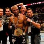 Rampage Jackson revela lo peor que le ha pasado en su carrera en las MMA