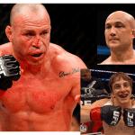 5 peleadores despedidos de UFC por romper las reglas