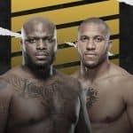 Horario UFC 265: La Bestia va por el título de los pesos pesados
