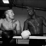 Georges St-Pierre dice que el éxito del boxeo de Anderson Silva es 'muy, muy inspirador'