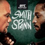 Horario y Cartelera de UFC: Este sábado Anthony Smith se enfrenta a Superman