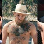 Conor McGregor ningunea a Vicente Luque, quien podría enfrentar a Nate Díaz